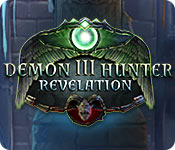 Demon Hunter 3: Revelation for Mac Game