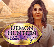 Demon Hunter 4: Riddles of Light Game Featured Image