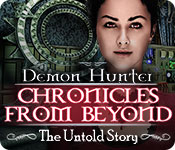 Demon Hunter: Chronicles from Beyond - The Untold Story for Mac Game