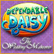 Dependable Daisy: The Wedding Makeover Game