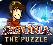 Deponia: The Puzzle Game Featured Image