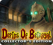 Depths of Betrayal Collector's Edition - Featured Game