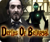 Depths of Betrayal Game Featured Image