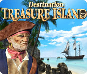 Destination: Treasure Island Walkthrough