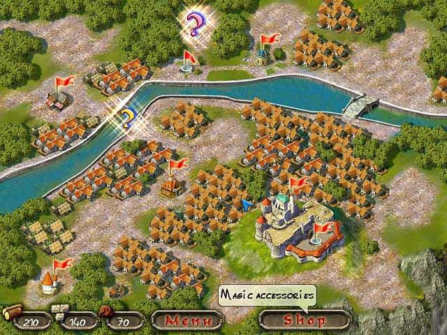 Big fish games destiny architect for Big fish games com