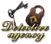Detective Agency for Mac Game