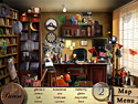 Detective Agency screenshot 1