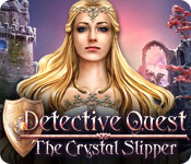 Detective Quest: The Crystal Slipper Game Featured Image