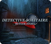Detective Solitaire: Butler Story