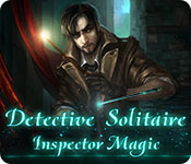 Detective Solitaire Inspector Magic for Mac Game