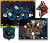 Buy pc games - Detective Solitaire: Inspector Magic And The Man Without A Face