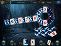 Detective Solitaire: Inspector Magic And The Man Without A Face for Mac OS X