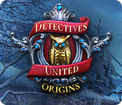 Detectives United: Origins Game Featured Image