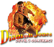 Diamon Jones: Devil's Contract Walkthrough
