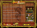 in-game screenshot : Diamon Jones: Eye of the Dragon Strategy Guide (pc) - Help Diamon find the Eye of the Dragon!