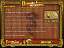Diamon Jones: Eye of the Dragon Strategy Guide screenshot