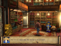 in-game screenshot : Diamon Jones: Eye of the Dragon (pc) - Help Diamon find the Eye of the Dragon!