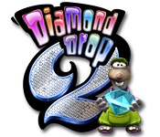 Diamond Drop 2 Game Featured Image