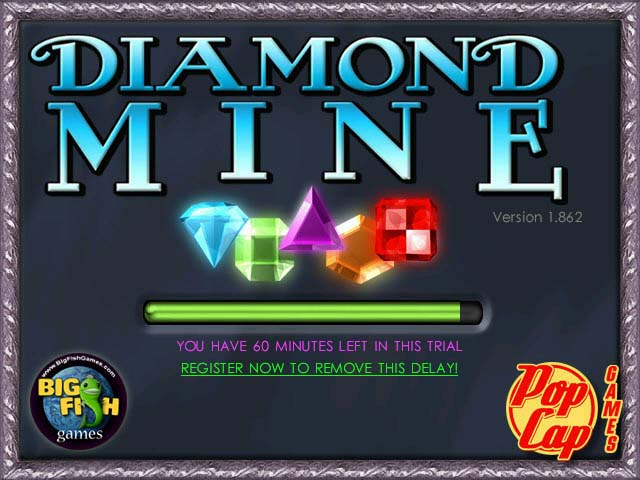 Diamond Mine Screenshot http://games.bigfishgames.com/en_diamondmine/screen1.jpg