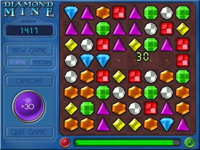 Game Diamon
