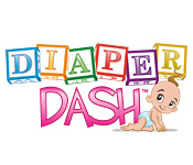 game - Diaper Dash