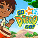 Diego`s Safari Adventure Game