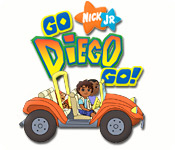 Diego`s Safari Adventure Game Featured Image