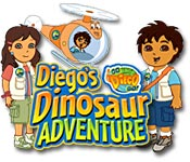 Diego`s Dinosaur Adventure