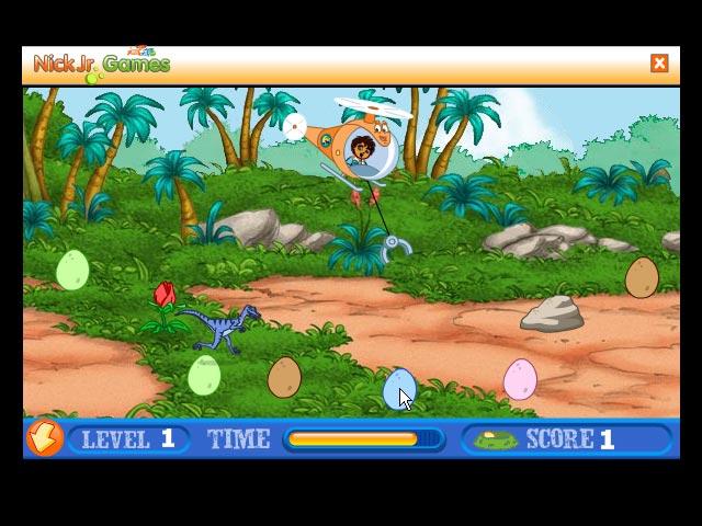 Click To Download Diego`s Dinosaur Adventure