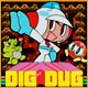 Dig Dug - Free game download