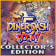 Diner Dash 5: Boom Collector's Edition - Free game download