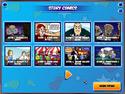 in-game screenshot : Diner Dash 5: Boom! Strategy Guide (pc) - Rebuild poor Flo's Diner!