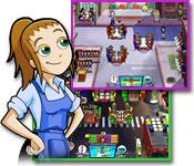 Diner Dash 5: Boom Game Download