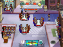 in-game screenshot : Diner Dash 5: BOOM (pc) - Rebuild poor Flo's Diner!