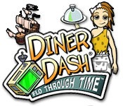 Diner Dash: Flo Through Time for Mac Game