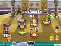 Diner Dash: Flo Through Time - Dash to the past and future!