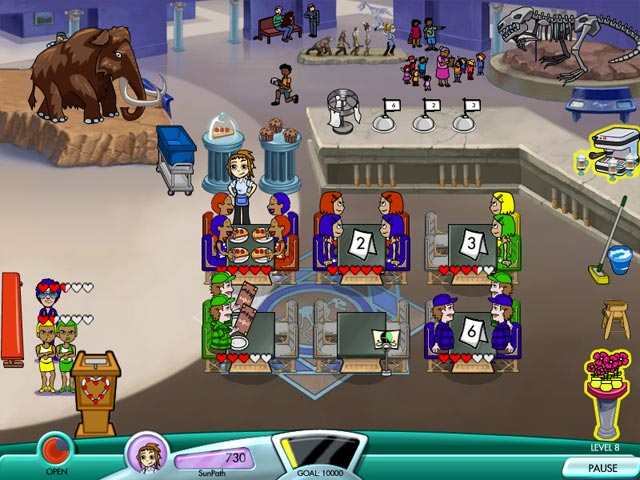 Diner Dash: Hometown Hero Screenshot http://games.bigfishgames.com/en_diner-dash-hometown-hero/screen1.jpg