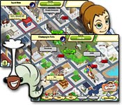 DinerTown Tycoon Game Download