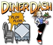 Diner Dash - Mac