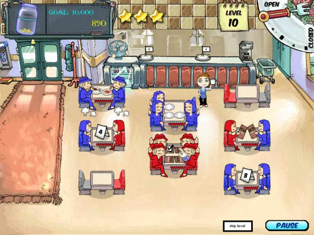 Diner Dash Screenshot http://games.bigfishgames.com/en_dinerdash/screen1.jpg