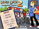 Diner Dash 2 Restaurant Rescue Screenshot-3