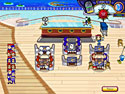 Diner Dash Flo on the Go - Online Screenshot-3