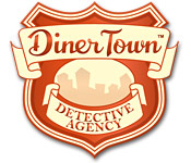 DinerTown: Detective Agency for Mac Game