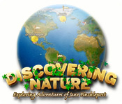 Discovering Nature Game Featured Image