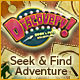 Discovery A Seek and Find Adventure