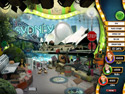 in-game screenshot : Discovery! A Seek and Find Adventure (pc) - Zoom in on hidden object hotspots.