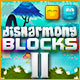 Disharmony Blocks II Game
