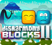 Disharmony Blocks II Game Featured Image
