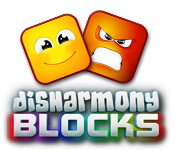 Disharmony Blocks Game Featured Image