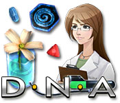 DNA Feature Game